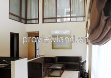 Serviced apartment for rent in District 1 Hai Ba Trung St 2 bedrooms