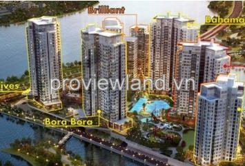 Bahamas Tower - Diamond Island for sale at the best price