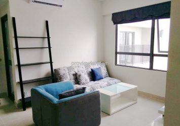 Masteri Thao Dien for rent 2 bedrooms 65 sqm
