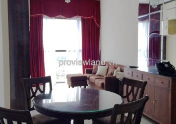 Ascent apartment for rent 2 bedrooms 69 sqm full furniture