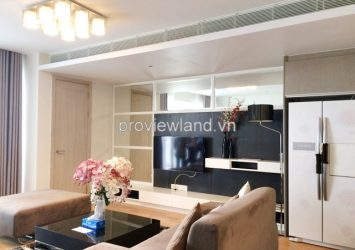 Diamond Island apartment for rent