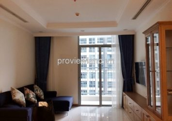 Vinhomes Central Park for rent 3 bedrooms 115 sqm
