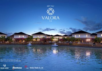 New project  in District 9 - VALORA FUJI RESIDENCES