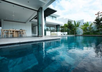 Pool Villa for sale in Holm Villas District 2 5 bedrooms