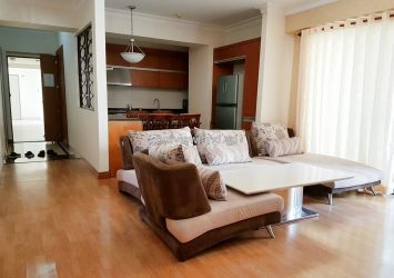 Cantavil An Phu for rent 3 bedrooms 2 balconies 97 sqm