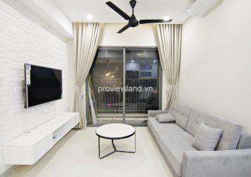 Masteri Thao Dien for rent 2 bedrooms deluxe furniture