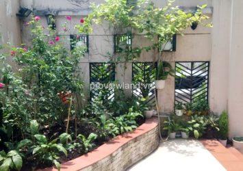 Fideco Villa for rent 350 sqm 2 floors no furniture