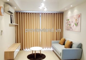 Masteri apartment for rent modern design 71 sqm 2 beds