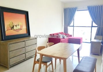 Ascent apartment for rent full furniture 2 beds 72 sqm