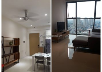 Ascent Thao Dien for rent fully furnished 2 beds 72 sqm