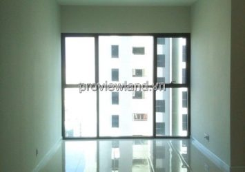Apartment for rent in The Ascent block B 71sqm 2BRs pool view