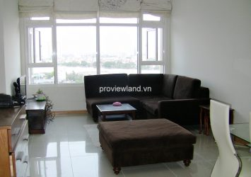 Saigon Pearl for sale 2 beds 85 sqm river view full furniture