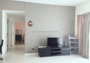 Estella apartment for rent 104 sqm 2 bedrooms fully furnished