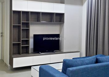 Masteri apartment for rent full luxury furniture 73 sqm 2 bedrooms