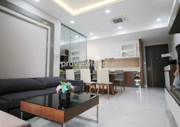 Tropic Garden apartment for rent 82 sqm fully furnished 2 bedrooms