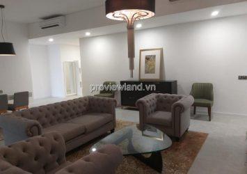 Estella apartment for sale 171 sqm 3 bedrooms modern furniture pool view