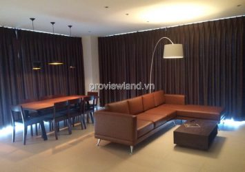 Diamond Island apartment for rent District 2 has area 178sqm 3beds full furniture
