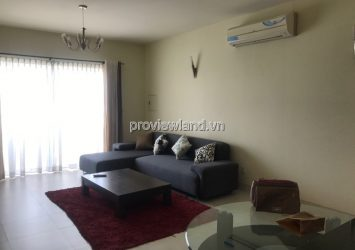 Apartment for rent in Hung Vuong Plaza, Modern design, high floor area 130sqm 3bedroom