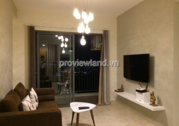 Masteri Apartment for rent 68m2 fully the furniture with 2 bedroom 30th floor
