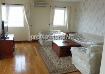 Duplex River Garden apartment for rent 2 floors area 275sqm 4 bedrooms river view