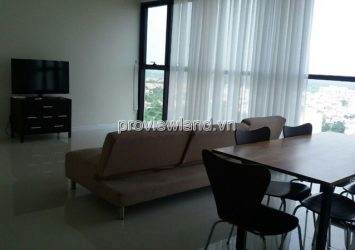 Ascent apartment for rent 3 bedrooms 100 sqm full furniture high floor