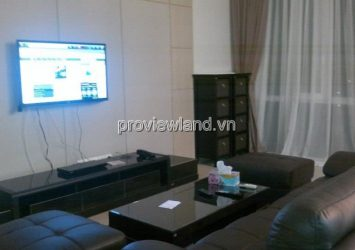 Imperia An Phu apartment for rent 8th floor 95sqm 2 bedrooms luxury furniture