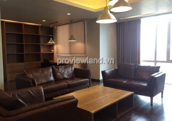 Imperia An Phu apartment for rent 135 sqm 2 bedrooms full furnished