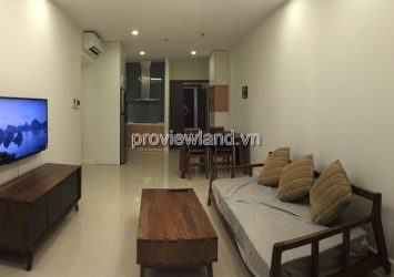 The Prince apartment for rent with area 80sqm 2BRs fully furnished