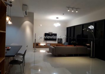 Ascent apartment for rent area 100sqm full furniture 3 beds river view