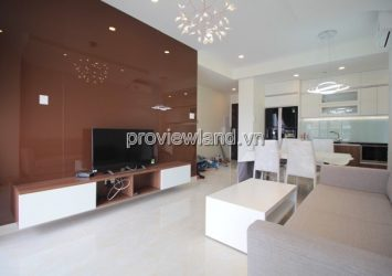 Apartment for rent Troipc District 2 high floor area 86 sqm 2 bedrooms river view
