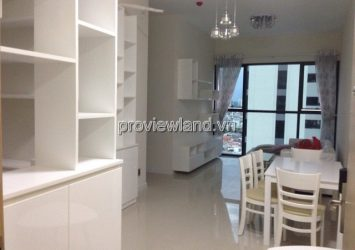 Apartment for rent The Ascent 17th floor B tower area 70sqm 2 bedrooms