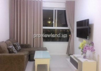 Apartment for rent Galaxy 9 district 4 on 7th floor with area 70sqm 2 bedrooms