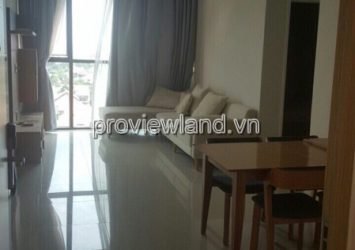 Apartment for rent Ascent district 2 in 11th floor area 70sqm 2 bedrooms