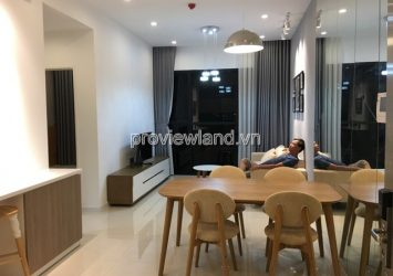 Apartment for rent Ascent at 11th floor area 70sqm 2 bedrooms