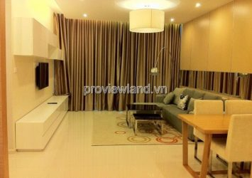 The Vista Apartment T3 Tower 7th floor 142sqm 3BRs basic furniture attractive design