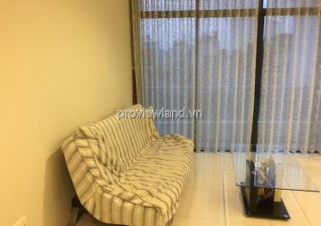 City Garden apartment for rent low floor 1 bedrooms area 70sqm