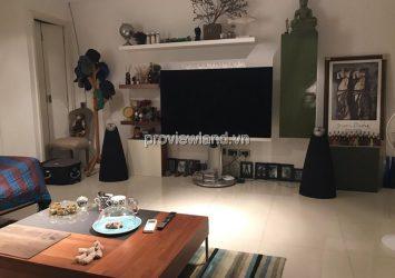 Apartment for sale Estella district 2 area 96sqm 2 bedrooms full furniture