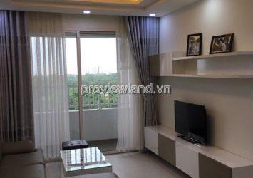 Apartment for rent Lexington District 2 area 97sqm 3 bedrooms low floor river view