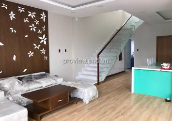 Thao Dien villa for sale district 2 has area 230m2 6 bedrooms full furniture