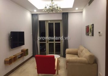 Apartment for rent in District 3 at Saigon Pavillon area 82sqm 2 bedrooms full furniture