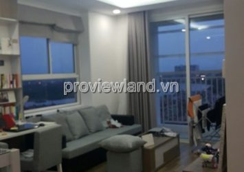 Apartment for sale Tropic Garden at 20th floor area 85sqm 2 bedrooms river view