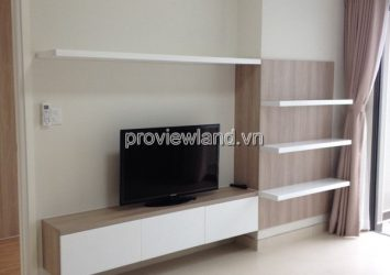 Masteri Thao Dien apartment for sale area 68sqm 2BRS full interior