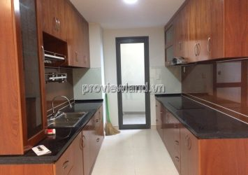 Masteri Thảo Điền apartment for rent high floor T5 tower area 98sqm 3 BRS
