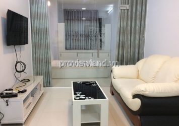 Lexington apartment for rent district 2 low floor are 45sqm 1 BRs full furniture