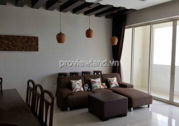 Apartment for sale Estella district 2 20th floor 102sqm 2 bedrooms