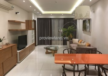 Apartment fore rent Thao Dien Pearl district 2 123sqm 2 bedrooms