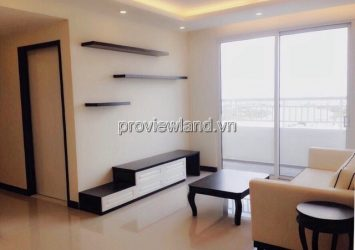 Apartment for sale Tropic high floor area 88sqm 2 bedrooms river view