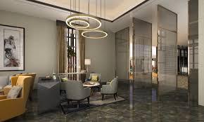 Duplex D1 Mension District 1 for sale at 12A-12B floor area 187sqm 4 bedroosm