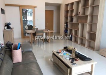 Apartment for rent The Vista low floor area 142sqm 3 bedrooms river view