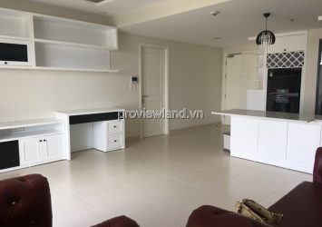 Apartment for rent Masteri District 2 3 BRS Bitexco view at 18th floor fully furnished